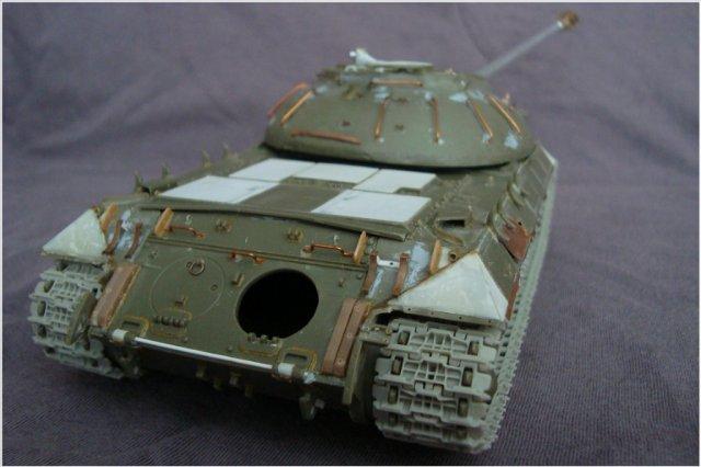 ИС-3 от Моделиста. - Страница 4 052f8adf1fa3