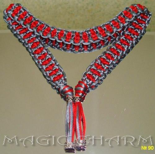 Magic Charm - ошейники, обереги, украшения и аксессуары для собак 292a97a40a2f