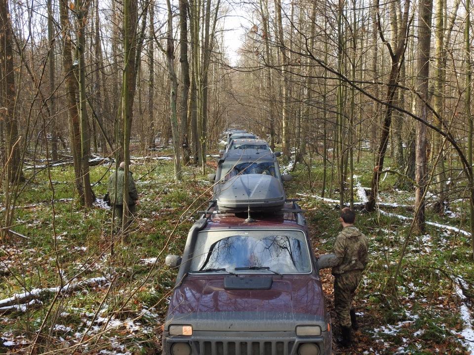 Назад в СССР (отчет) 9e1ae0c883a3