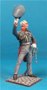 VID soldiers - napoleonic german general staff set 109f50083cbat