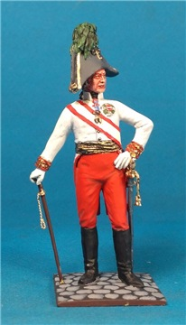 VID soldiers - napoleonic german general staff set E87b8d2bc580t