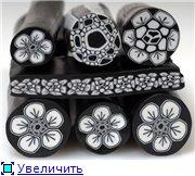 МК бусы и браслеты из полимерной глины Ace063e1558ct
