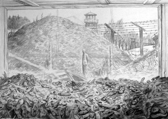 Холокост - трагедия европейских евреев 4ef5913c2c70