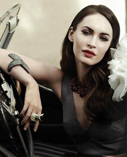 Megan Fox - Страница 3 0b457291f3ad