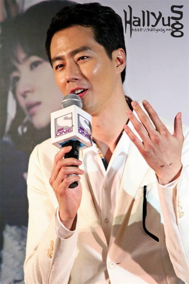 Чо Ин Сон / Jo In Sung / Jo In Seong / 조인성  - Страница 5 827f325f0b4f