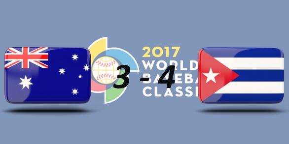 Мировая бейсбольная классика 2017 8733df1ce542