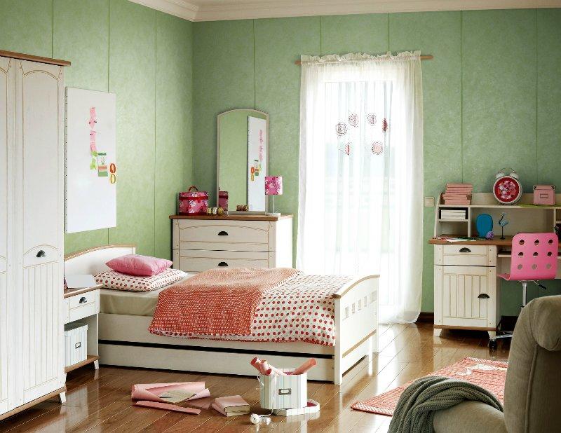 Простая отделка детской комнаты, с которой справится даже мама. Aa241ff56cf3