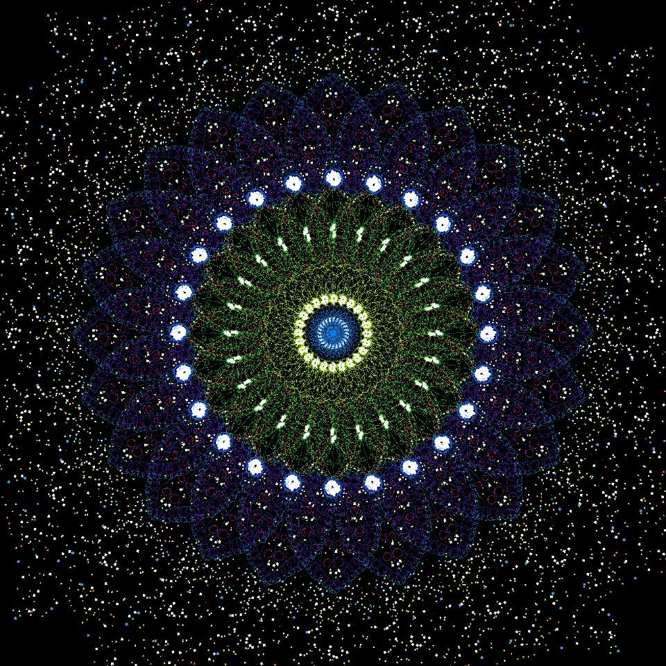 Мандалы для коллективных медитаций а так-же для индивидуального назначения. - Страница 2 4638051bb094