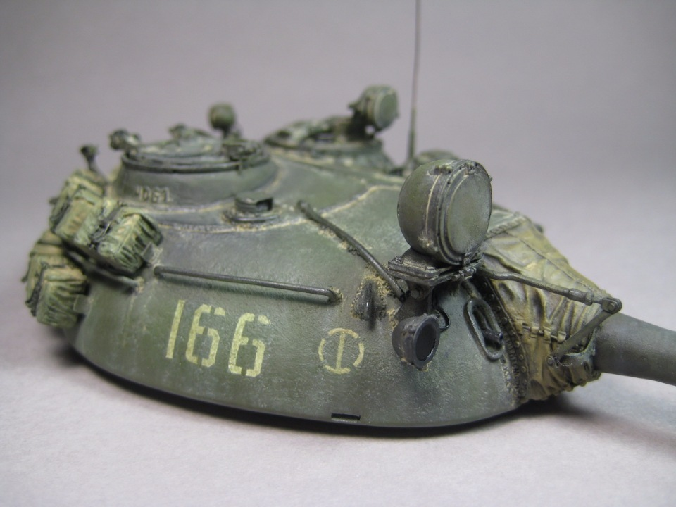 Т-55. ОКСВА. Афганистан 1980 год. - Страница 2 Faf2b0cde77a