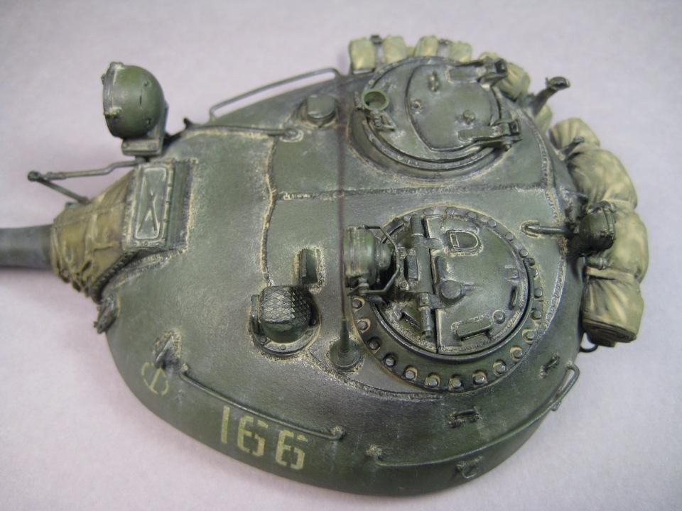 Т-55. ОКСВА. Афганистан 1980 год. - Страница 2 57d9535b3e52