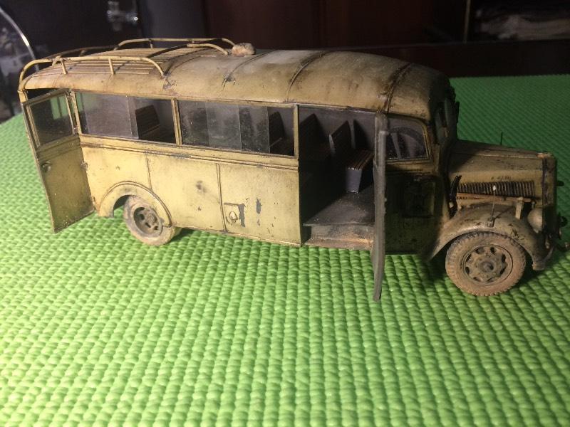 RODEN Opel 3,6-47 Omnibus w39 Ludewig - Страница 3 457a5343fad2