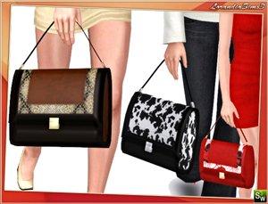 Сумочки, чемоданы, рюкзаки - Страница 2 81d21bcd886e