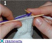 Учимся вязать спицами - Страница 2 A177b77cbf41t