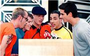 Backstreet Boys  0659456aa8eft