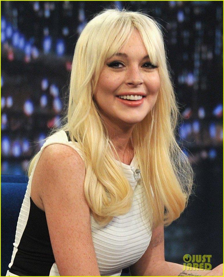 Lindsay Lohan - Страница 6 1b568ae10693