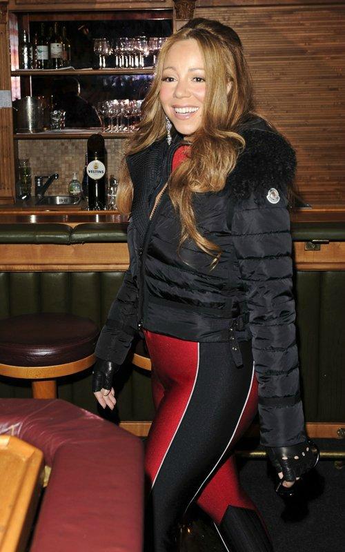 Mariah Carey  60958b337c06