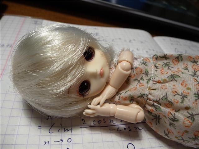Little Pullip  и Little Dal  - Страница 4 324ca9fb68f3