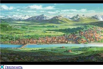 Ходячий замок / Движущийся замок Хаула / Howl's Moving Castle / Howl no Ugoku Shiro / ハウルの動く城 (2004 г. Полнометражный) 3fcfe2eace20t