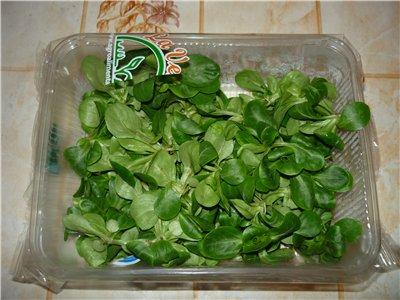 Очень полезные и вкусные листовые салаты 6acf6cf02dc2