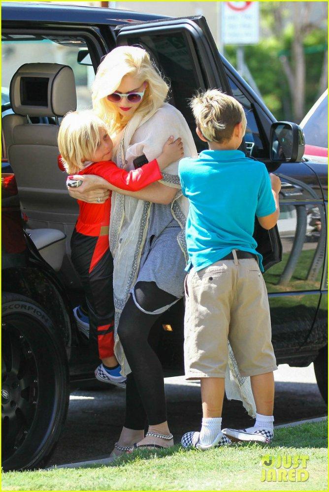 Gwen Stefanie - Страница 10 3941df540ba2