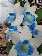 Цветы ручной работы из полимерной глины - Страница 5 914c7f152bfct