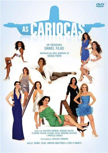 Уроженки Рио-де-Жанейро (Горожанки Рио) / As Cariocas 41dd689e86d5
