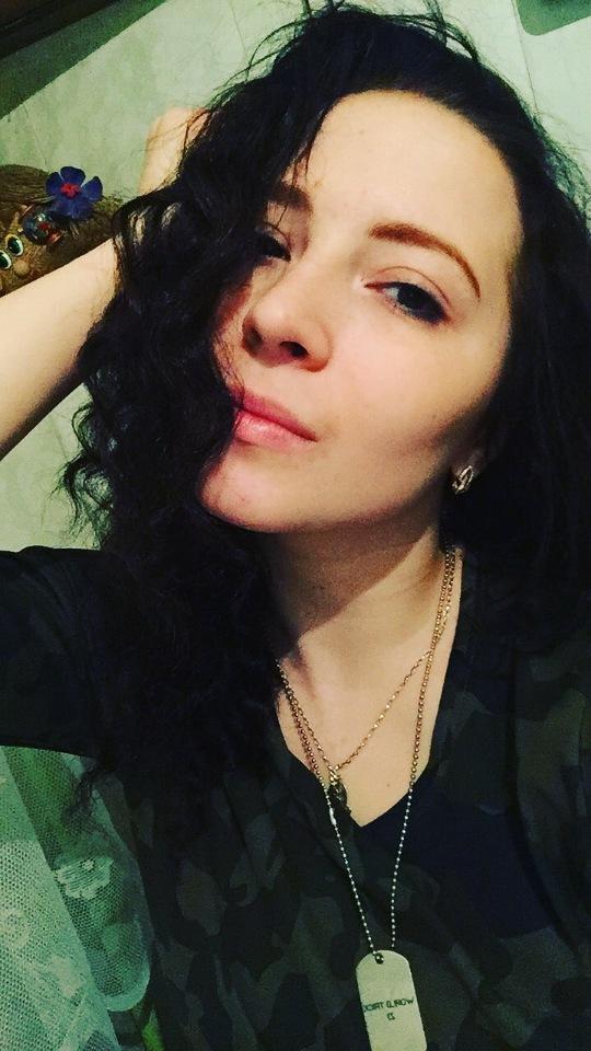 Полина Сергеевна Шелепень - Страница 3 6c69a68d1e65