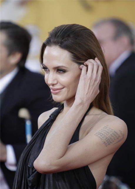 Angelina Jolie and Brad Pitt - Страница 3 E65e7beba67e