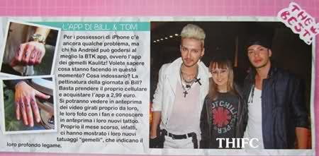 [Scans/Italie/Février 2012] - BIG n°163/2012 C6bc0e1a7c12