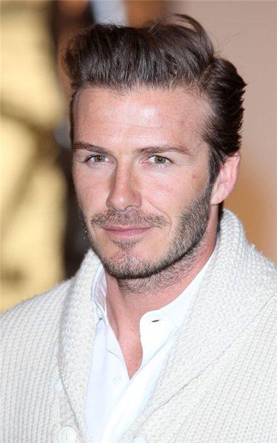 Victoria & David Beckham  - Страница 2 8f7859f04add