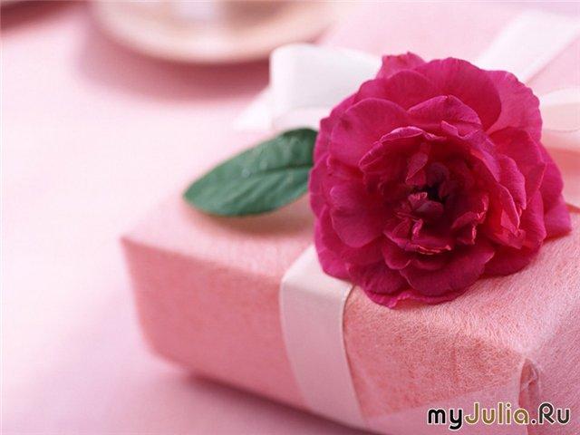 Подарки женщинам на 8 марта) - Страница 2 02cb4634c583