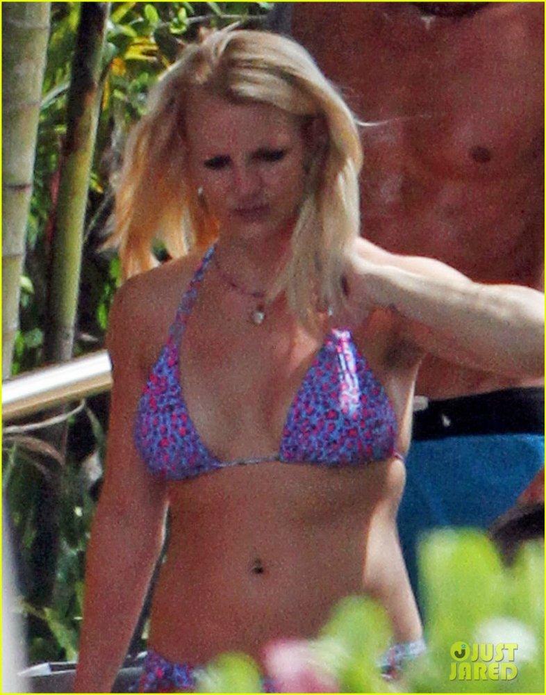 Бритни Спирс/Britney Spears - Страница 4 32e8d1f6f8ef