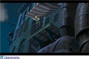 Ходячий замок / Движущийся замок Хаула / Howl's Moving Castle / Howl no Ugoku Shiro / ハウルの動く城 (2004 г. Полнометражный) - Страница 2 2d1f8f98db08t