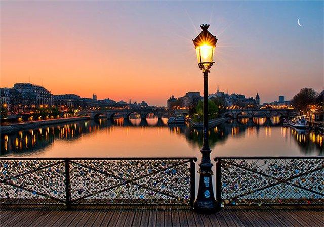 Ах, Париж...мой Париж....( Город - мечта) Dc8271417c75