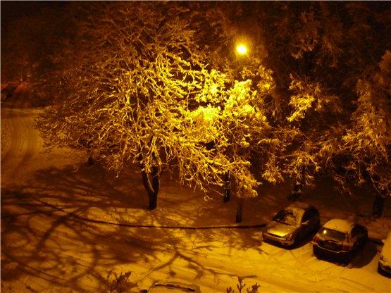 Зимняя сказка на наших фотографиях - Страница 6 06499c0d06c5