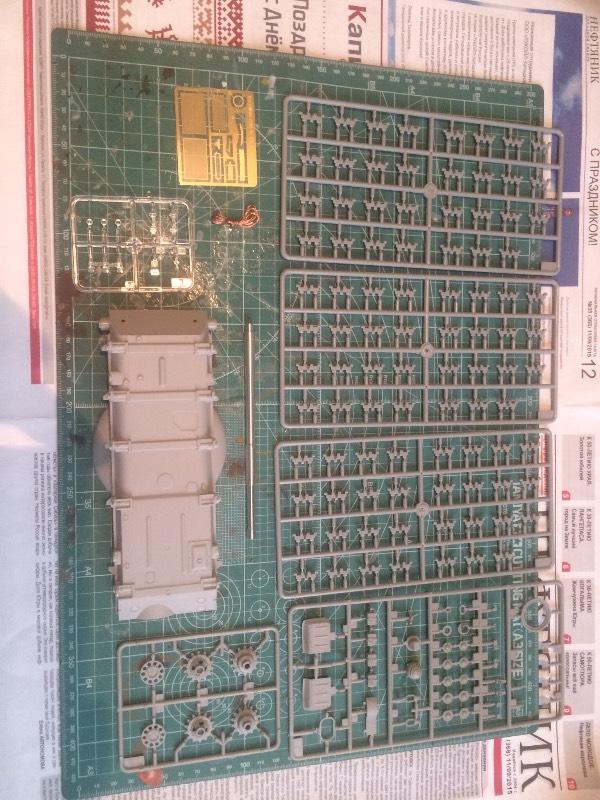 TRUMPETER T-62 Mod 1972  1/35 D04f90b13feb
