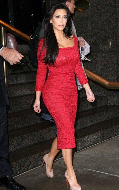 Kim Kardashian  Abe89bb7b9d0