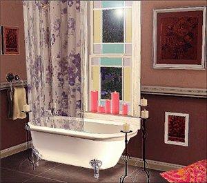 Ванные комнаты (антиквариат, винтаж) E4e5ba36760e