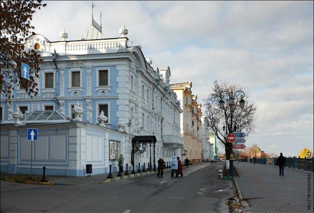 Старый-новый Нижний Новгород. A7befde34c08