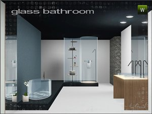 Ванные комнаты (модерн) - Страница 10 8e2e02ade9dc