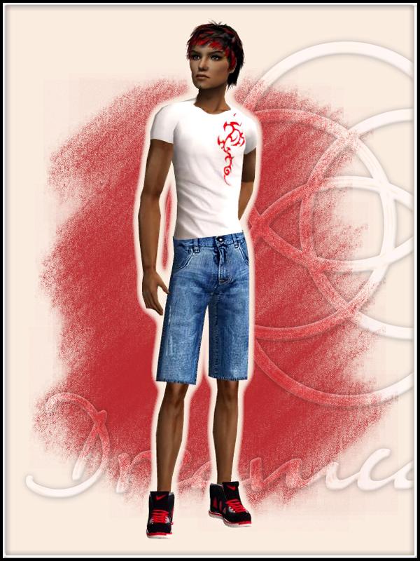 Торговый зал: Мужская одежда 790b36ca44d6