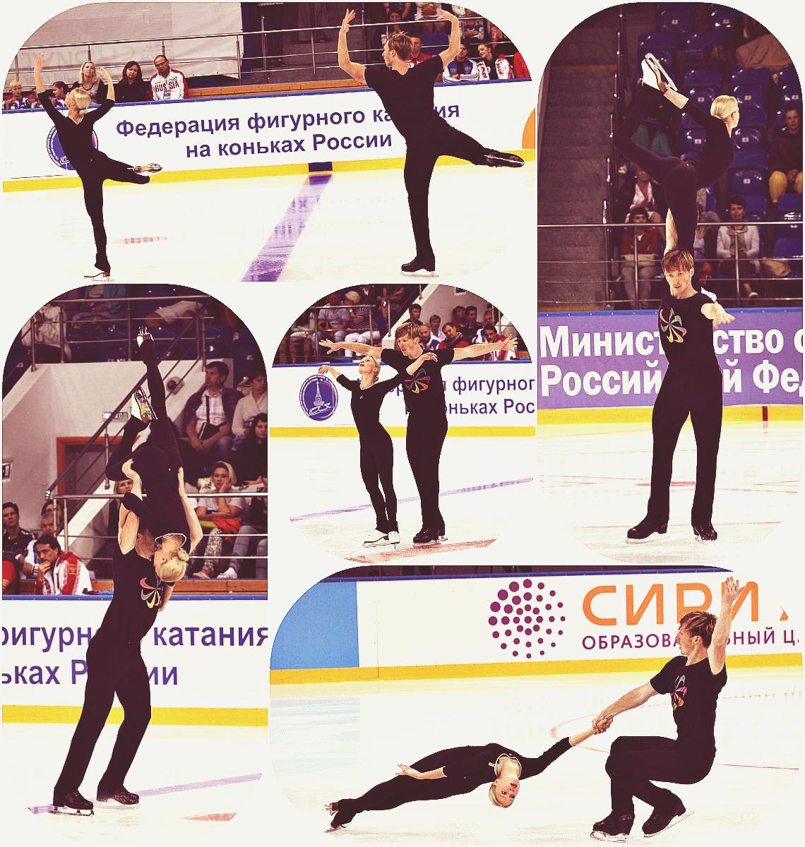 Евгения Тарасова - Владимир Морозов - Страница 15 Ffc0b07a12d3