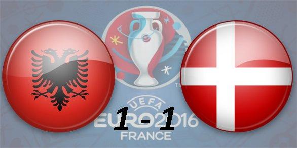 Чемпионат Европы по футболу 2016 2a7e7b7442df