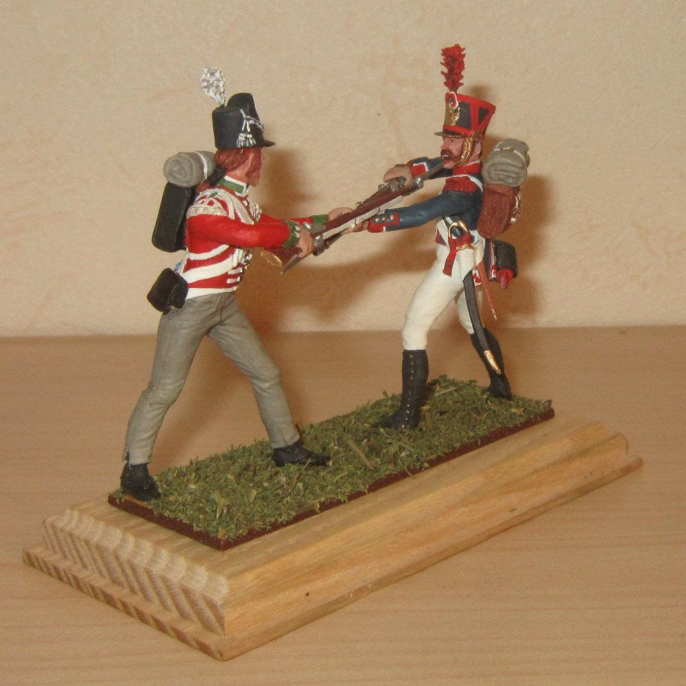 VID soldiers - Vignettes and diorams - Page 5 2923f68d2d5b