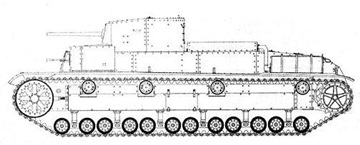 Т-28 прототип 3e5db11ada18t