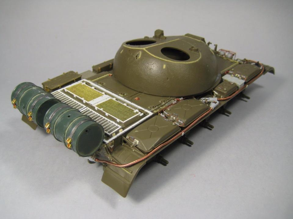 Т-55. ОКСВА. Афганистан 1980 год. - Страница 2 B7132af78c15
