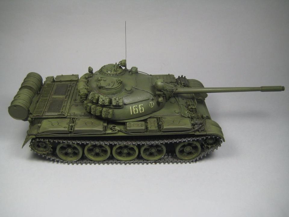 Т-55. ОКСВА. Афганистан 1980 год. - Страница 2 F883fcc83acb