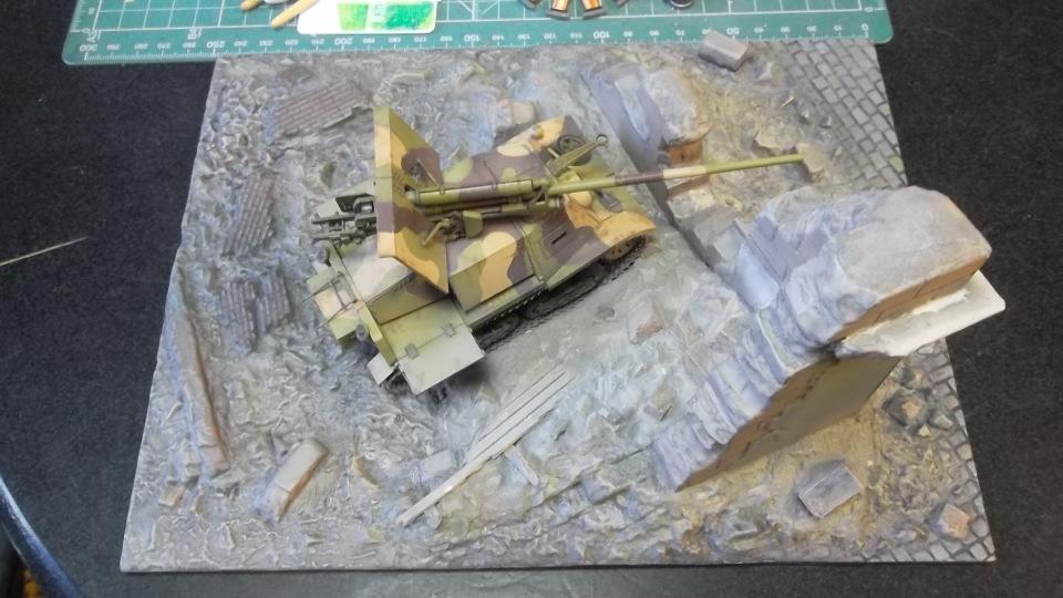 ЗиС-30 Противотанковая самоходная установка, 1/35, (MSD 35014). - Страница 2 51813222ca99