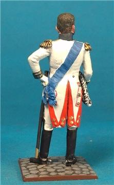 VID soldiers - napoleonic german general staff set F09141f6f84et