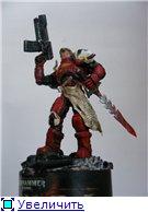 Космопехотинец Warhammer 40 000 отряд Blood Raven 47c8054edd83t